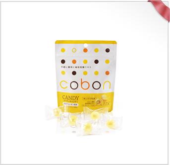 コーボンキャンディN50(さわやかレモン風味)